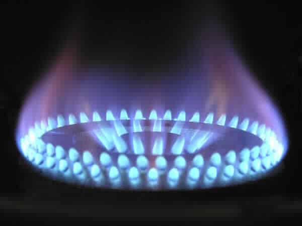 Gás Encanado ou Botijão